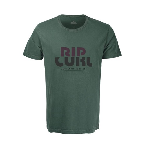 11d02600cab23 CAMISETA ESPECIAL RIP CURL WASHED RIP